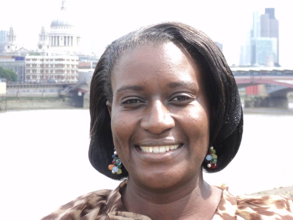 Irene Tuhumwire